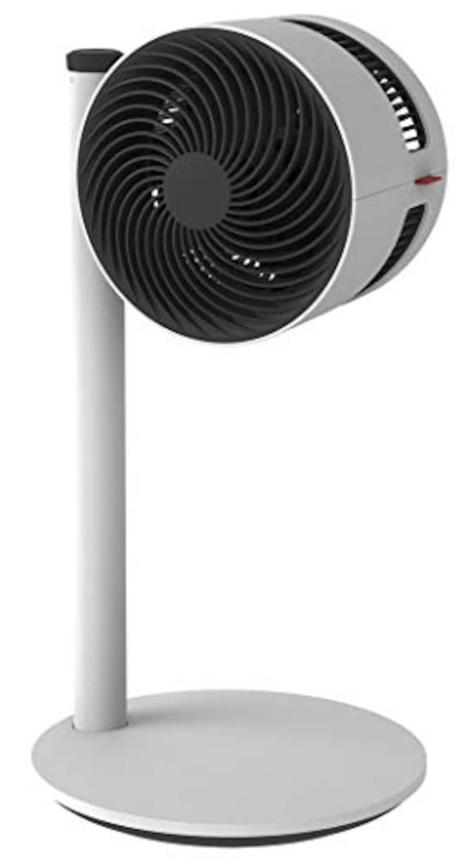 Boneco(ボネコ),AIR SHOWER FAN [サーキュレーター/静音/20畳対応],F120