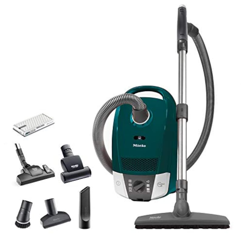 Miele(ミーレ),Compact C2 Clean Meister,SDCO4