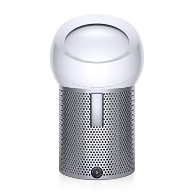 dyson(ダイソン),パーソナル空気清浄扇風機 Pure Cool Me,BP01 WS