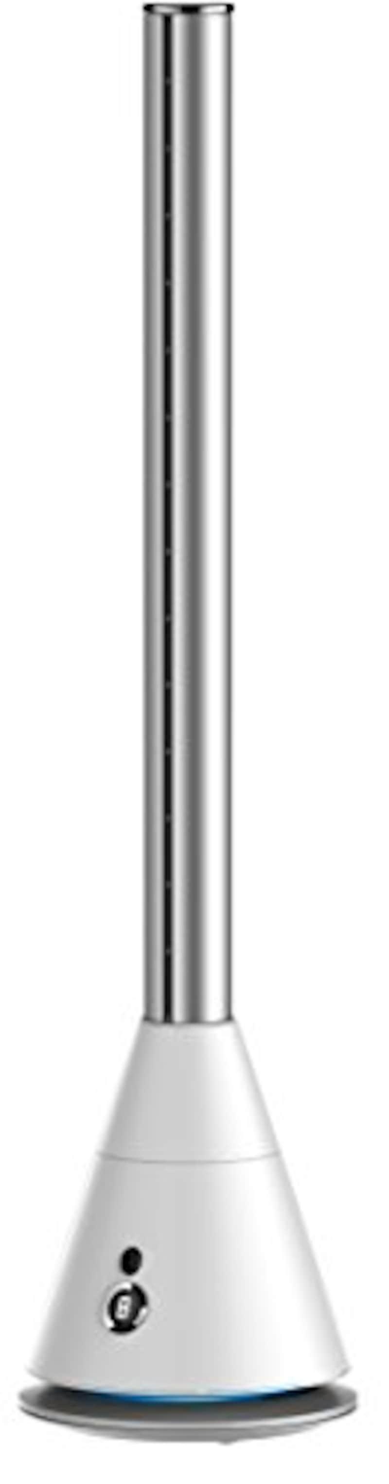 Comfor(コンフォー),Chrester(クレスター)空気清浄機能付 スリムタワーファン,COOL-D-001