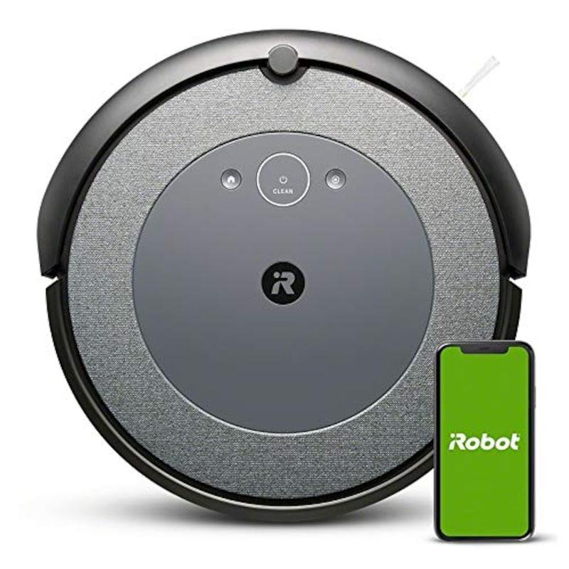 iRobot(アイロボット),ルンバi3,i315060