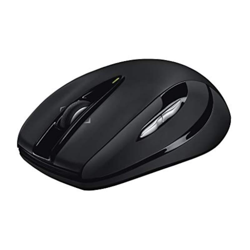 Logicool(ロジクール),ワイヤレスマウス ブラック,m546
