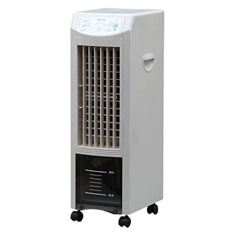 TEKNOS(テクノス),リモコン付イオン冷風扇,IR-CF701