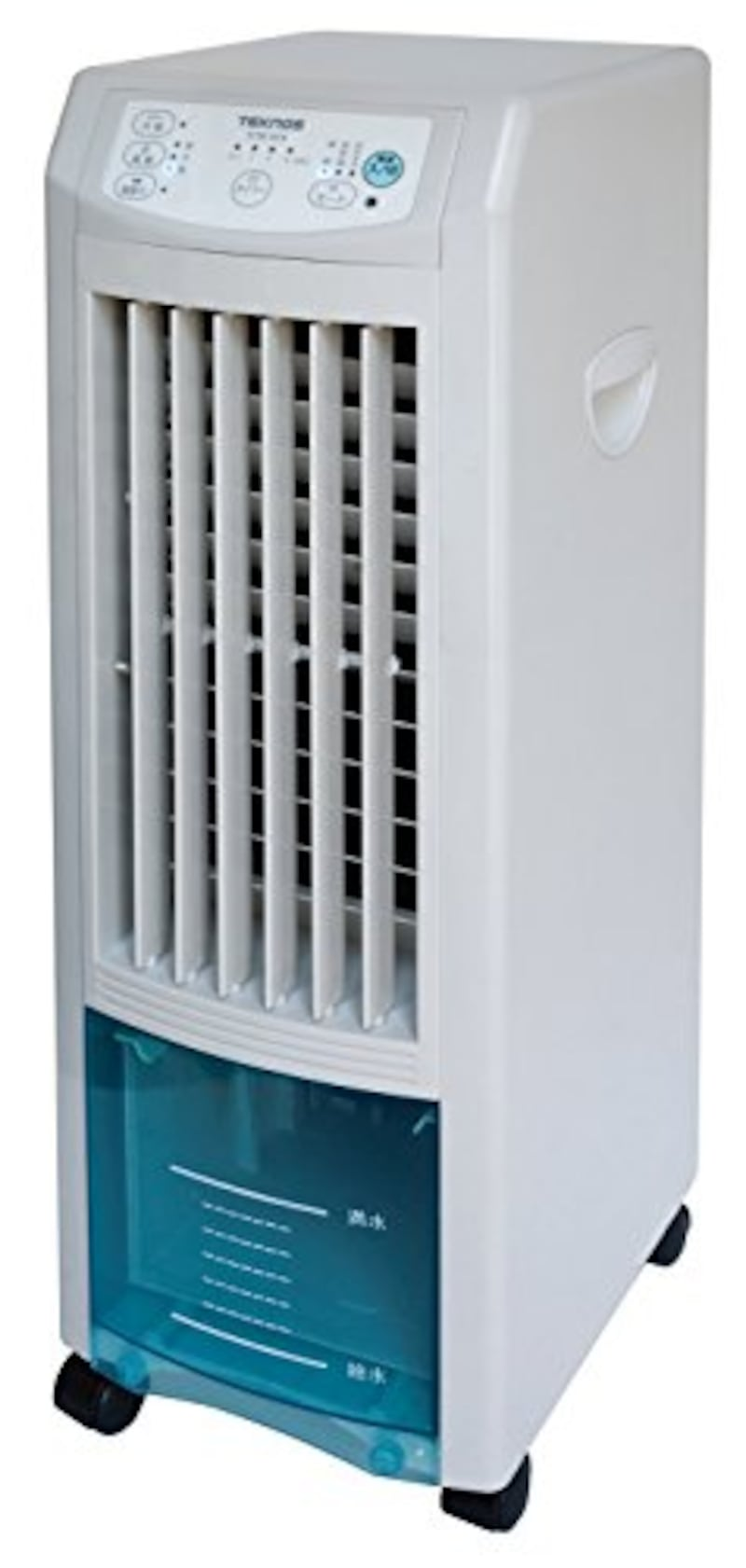 TEKNOS(テクノス),冷風扇 スリムタイプ,TCW-010