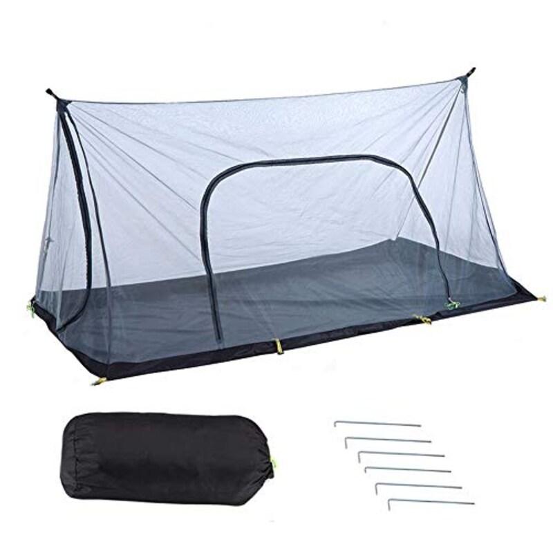 Eletorot(エレトロット),蚊帳 超軽量携帯式テント