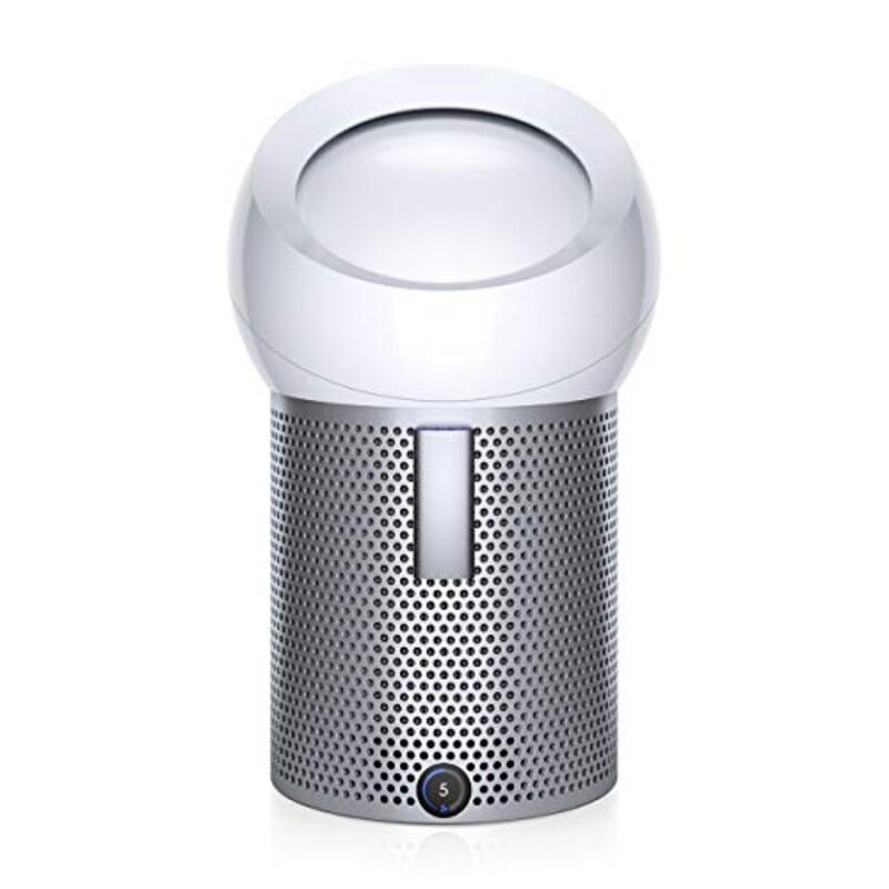 ダイソン(Dyson),パーソナル空気清浄扇風機,BP01 WS