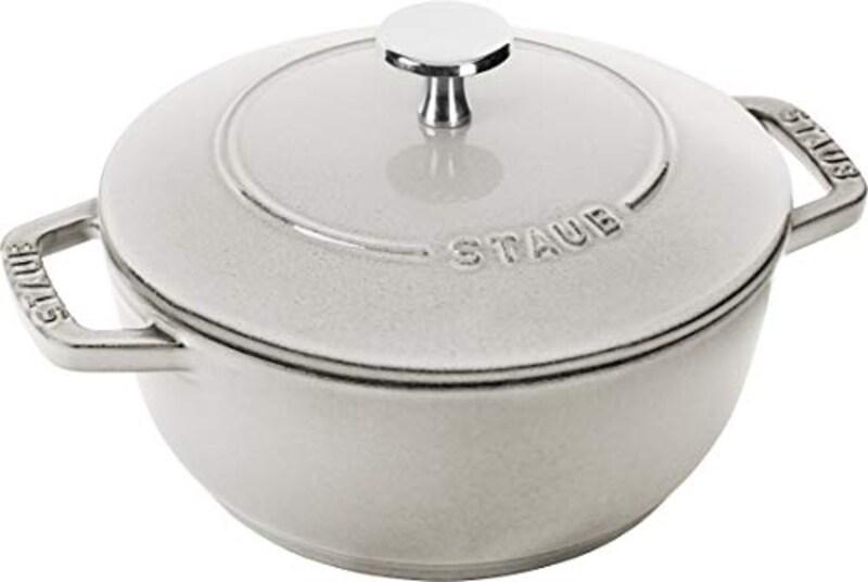 Staub(ストウブ),ワナベ カンパーニュ S ,40501-476