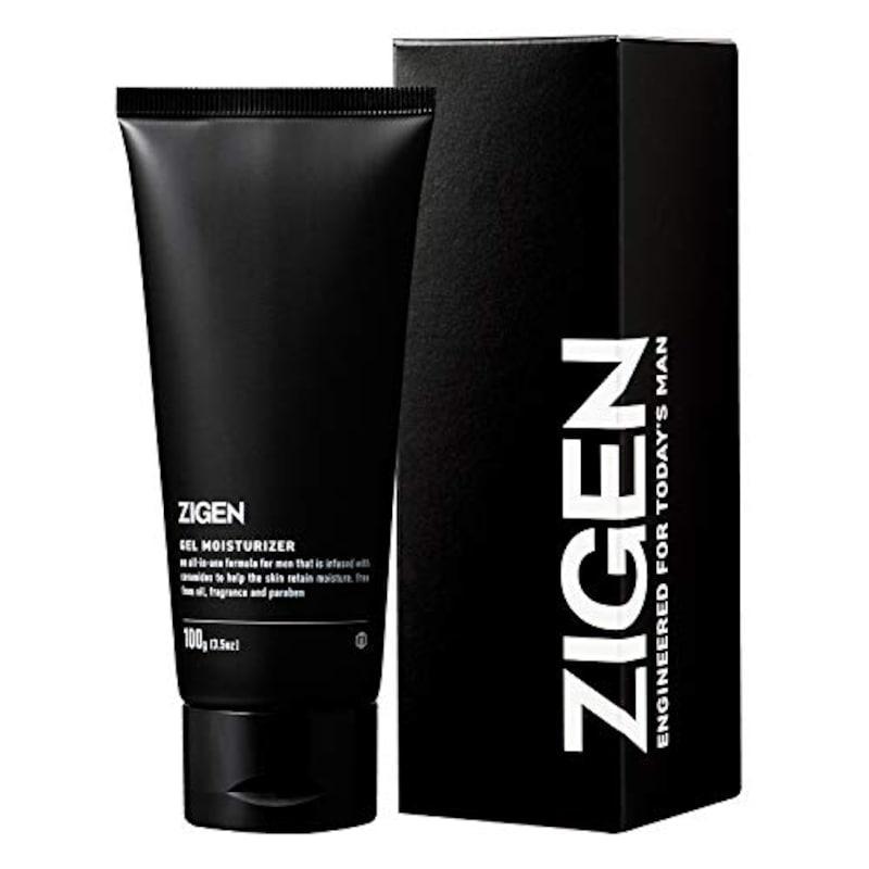 ZIGEN(ジゲン),オールインワンジェル メンズ
