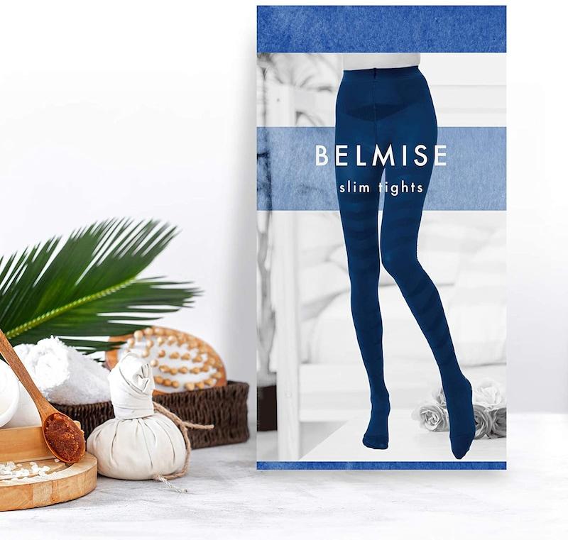 BELMISE(ベルミス),スリムタイツ