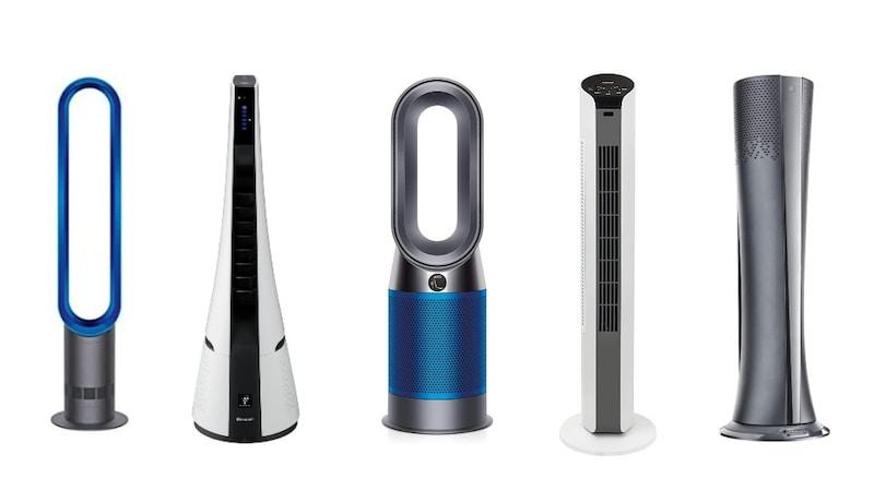 羽なし扇風機おすすめ人気ランキング23選|羽のない仕組みを解説!USB充電できるおしゃれなハンディタイプも紹介