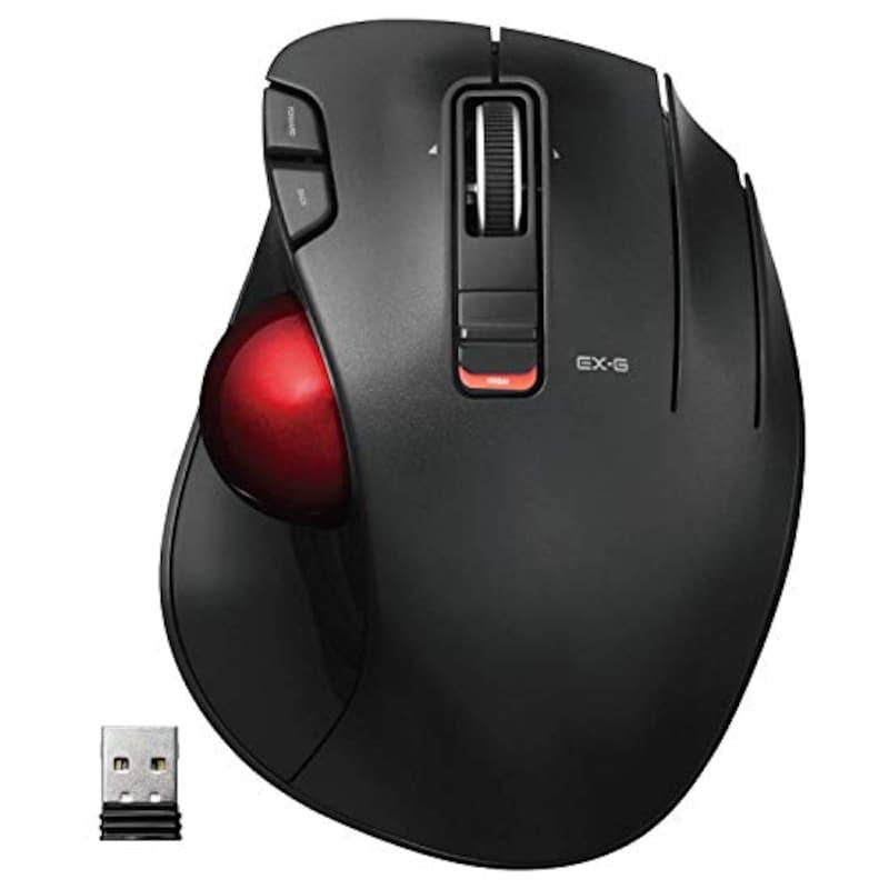 ELECOM(エレコム),マウス,M-XT3DRBK-G