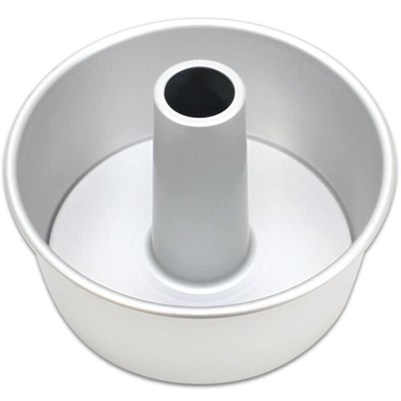 サンクラフト,アルミ製 シフォンケーキ型,PP-721