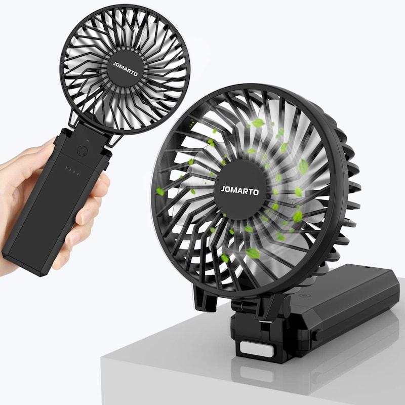 JOMARTO,携帯扇風機