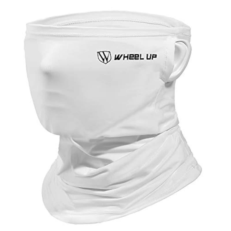 ALUKA,ネッククーラー 冷感 スポーツマスク