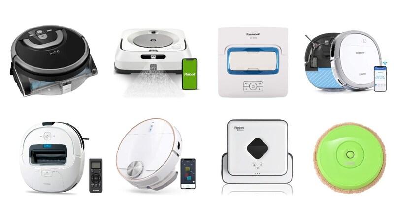 【2021】床拭きロボットおすすめ人気ランキング15選|徹底比較!機能・価格面が優れた製品は?