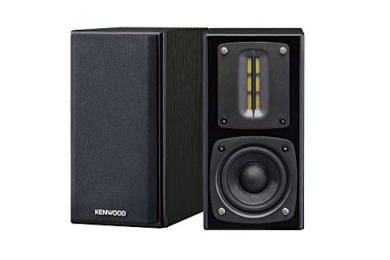 JVCケンウッド,スピーカーシステム ハイレゾ音源対応モデル,LS-NA9