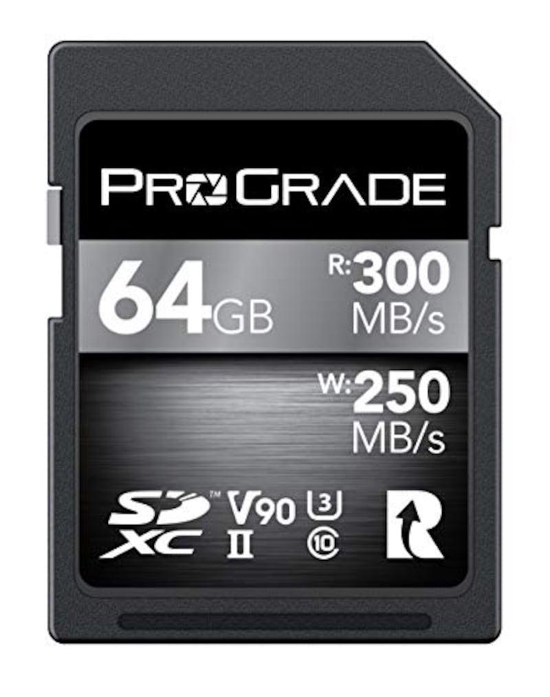 ProGrade Digital(プログレードデジタル),COBALT