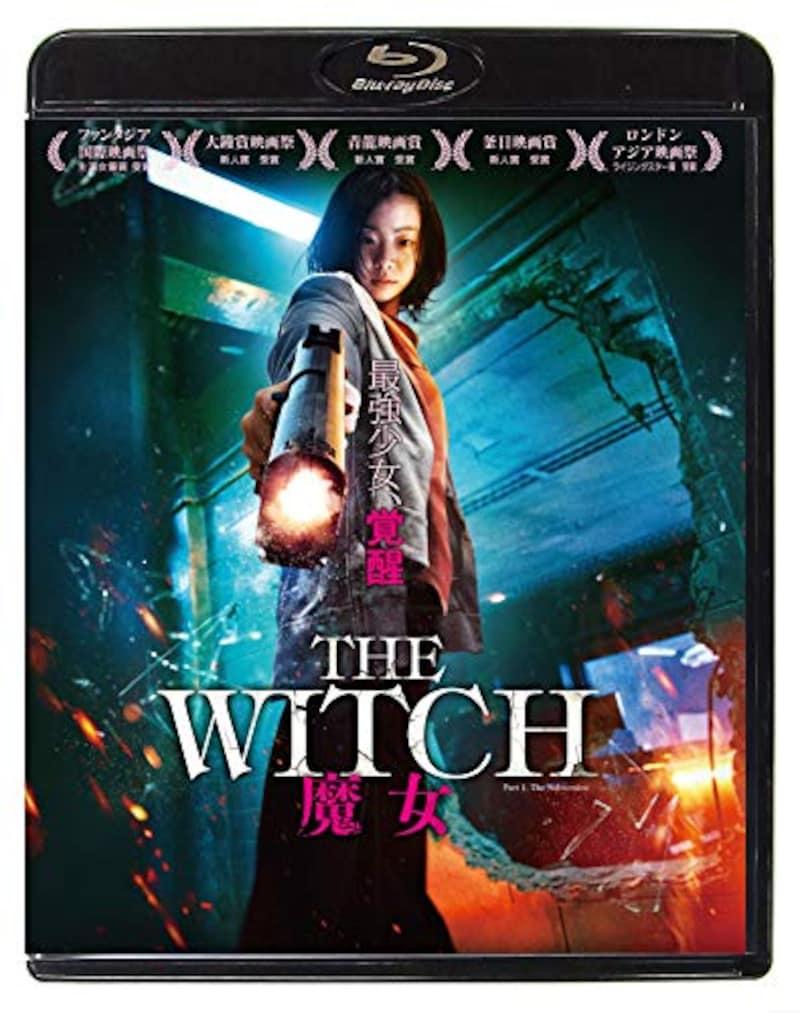 TCエンタテインメント,The Witch/魔女