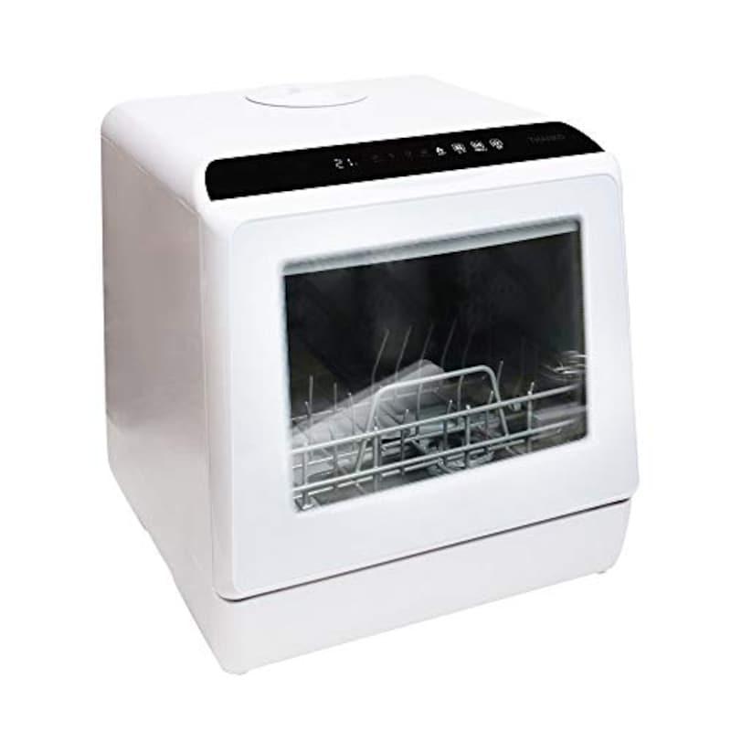 サンコー(THANKO),食器洗い機 ラクア