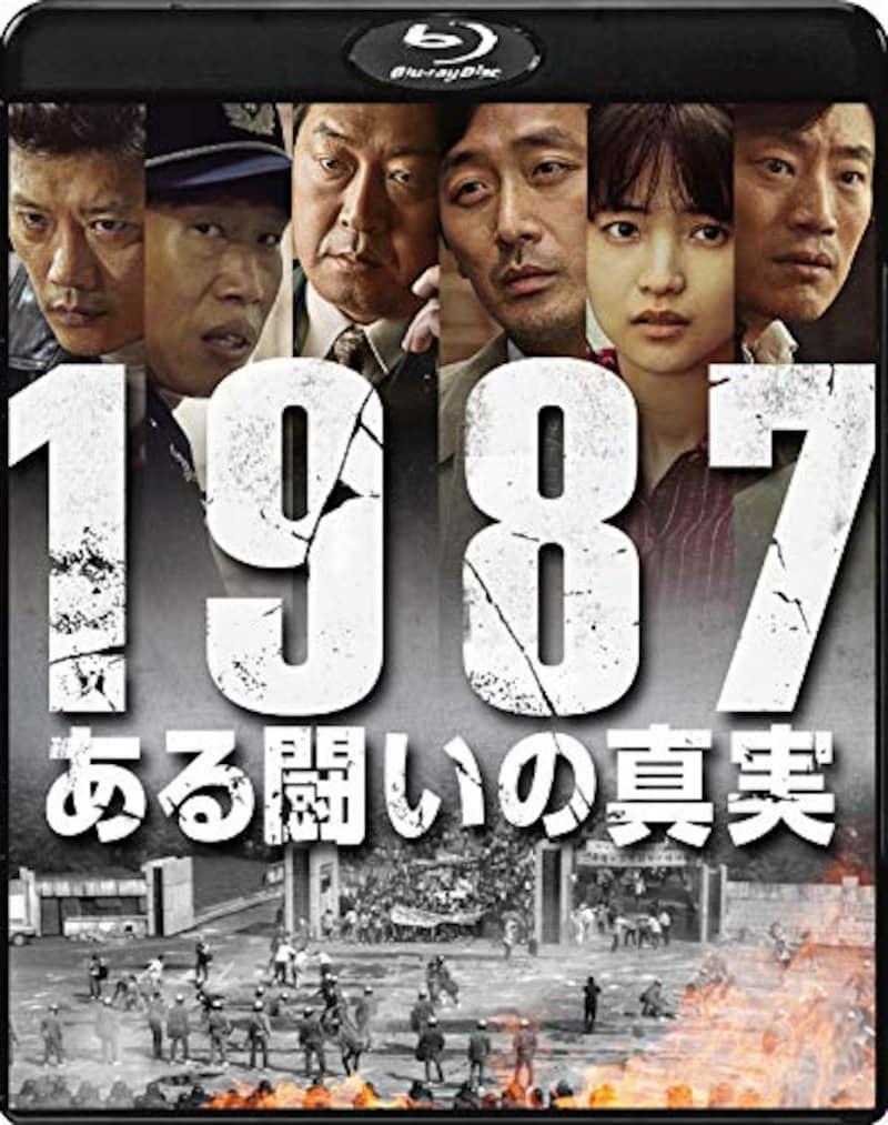 ツイン,1987、ある闘いの真実