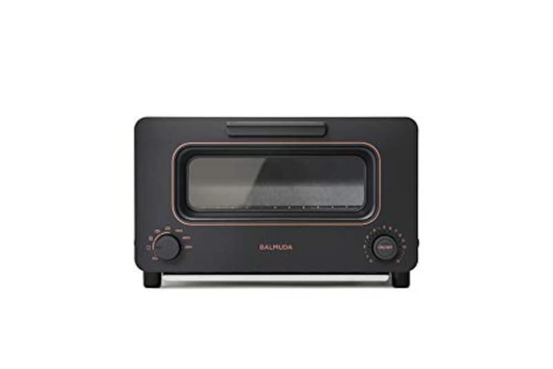 BALMUDA(バルミューダ),BALMUDA The Toaster,K05A-BK