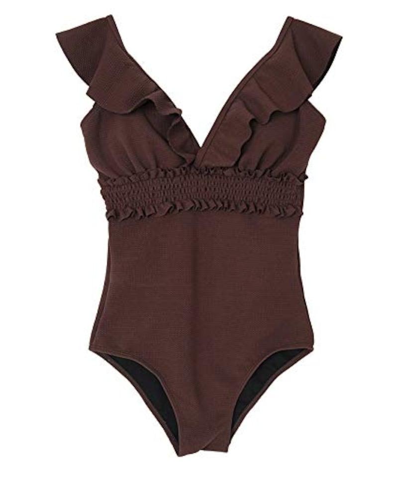 SEA DRESS(シードレス),ショルダーフリルワンピース,DVXM0176