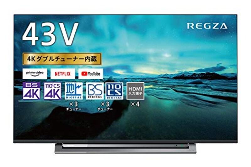 TOHSHIBA(東芝),液晶テレビ レグザ,43M530X