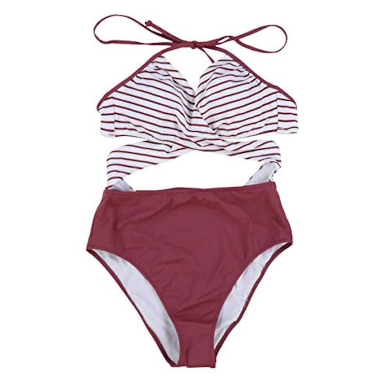 Victoria's Secret(ヴィクトリアシークレット),ピンク ワンピース モノキニ,YS0000023317582850