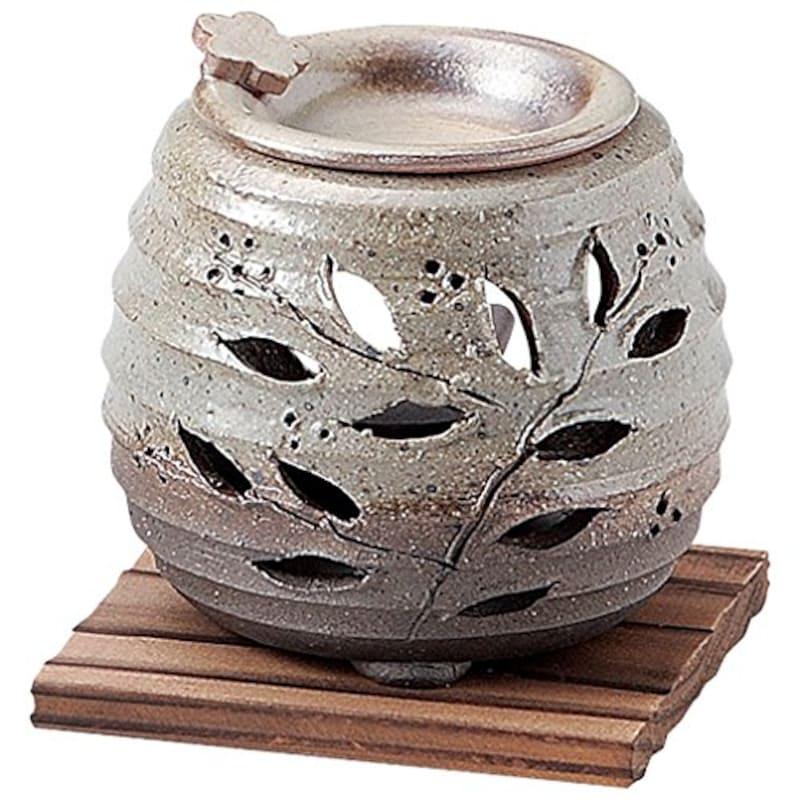 山下工芸,常滑焼 茶香炉