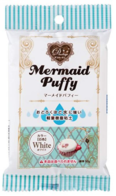 Padico(パジコ),Mermaid Puffy(マーメイドパフィー), 303131