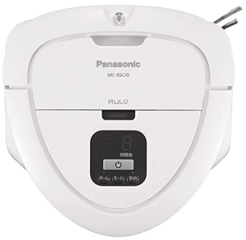 Panasonic(パナソニック),RULO(ルーロ)ミニホワイト,MC-RSC10-W