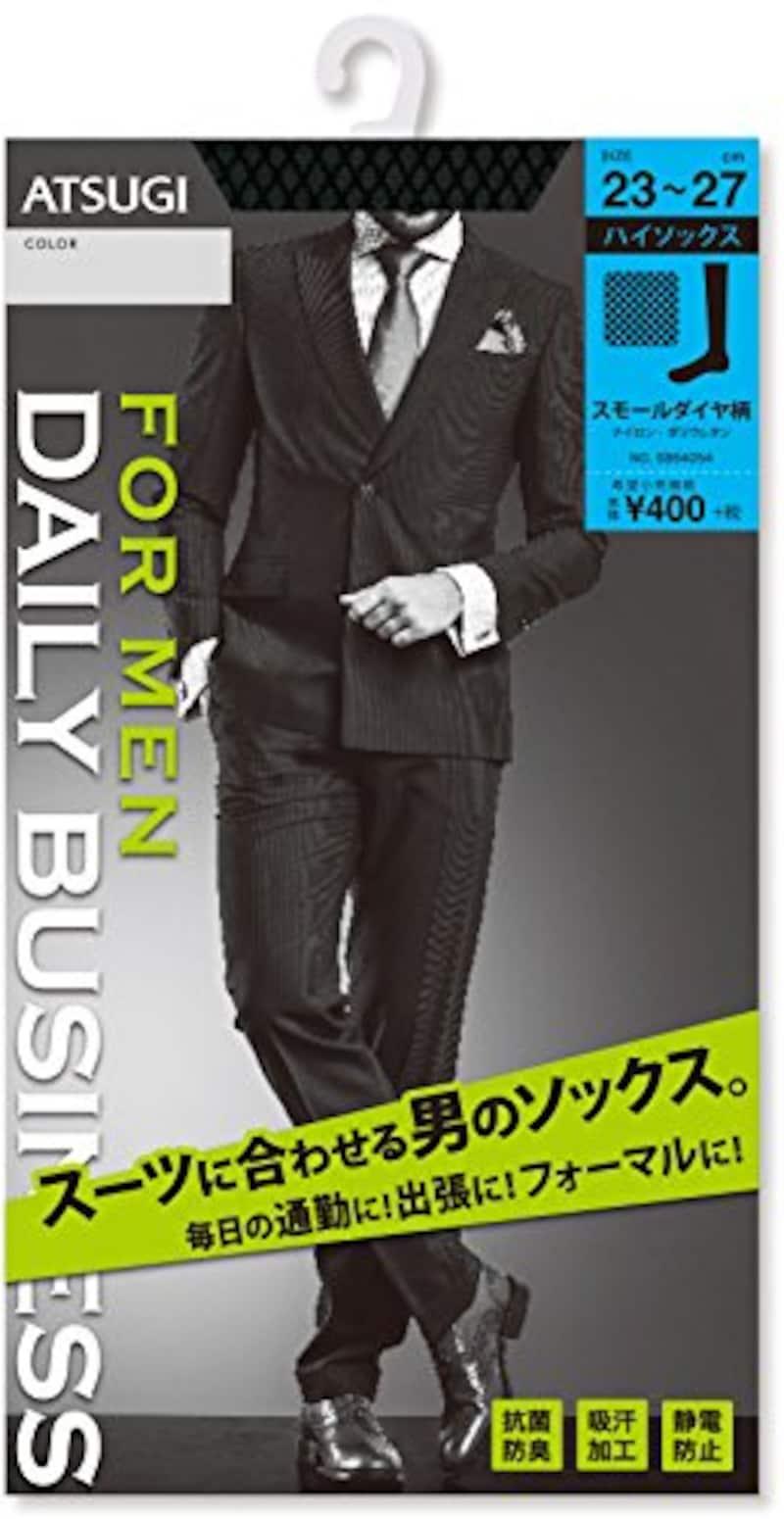 ATSUGI(アツギ),DAILY BUSINESS