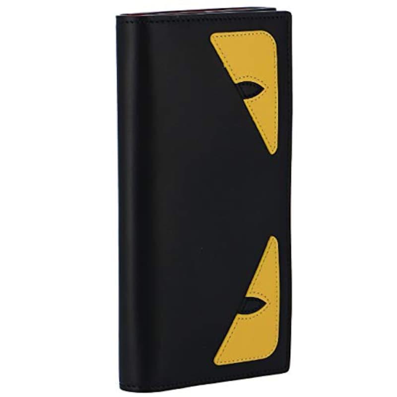 FENDI(フェンディ),長財布,7M0264-O73-F0U9T