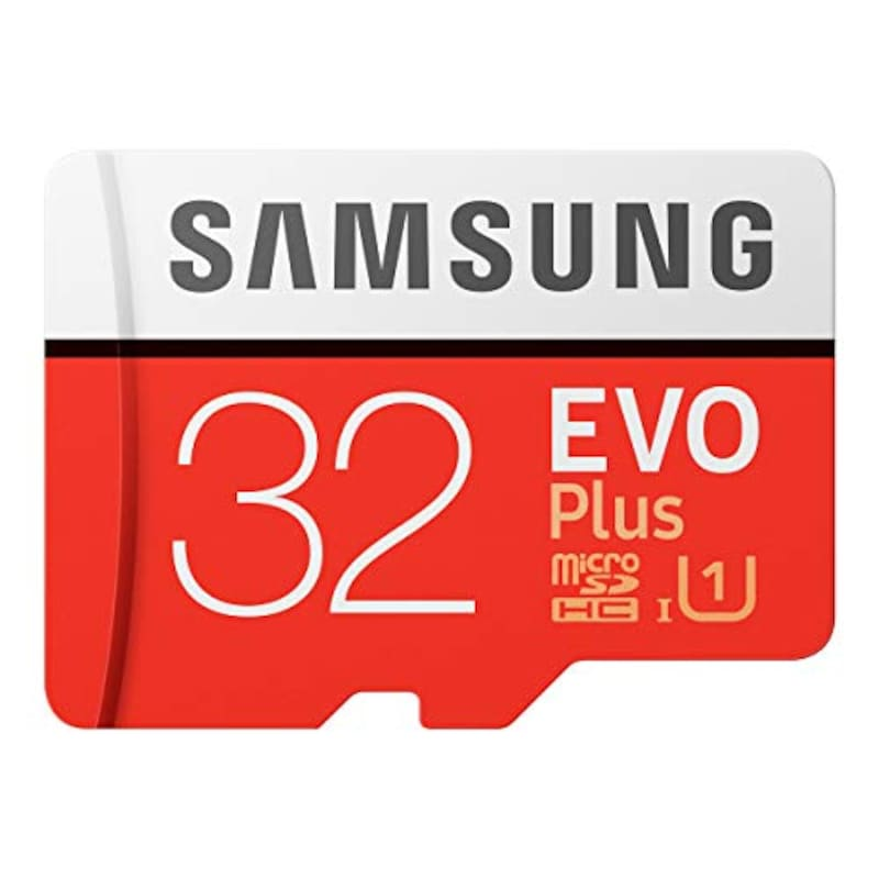 Samsung(サムスン),microSDHCカード 32GB,MB-MC32GA/ECO