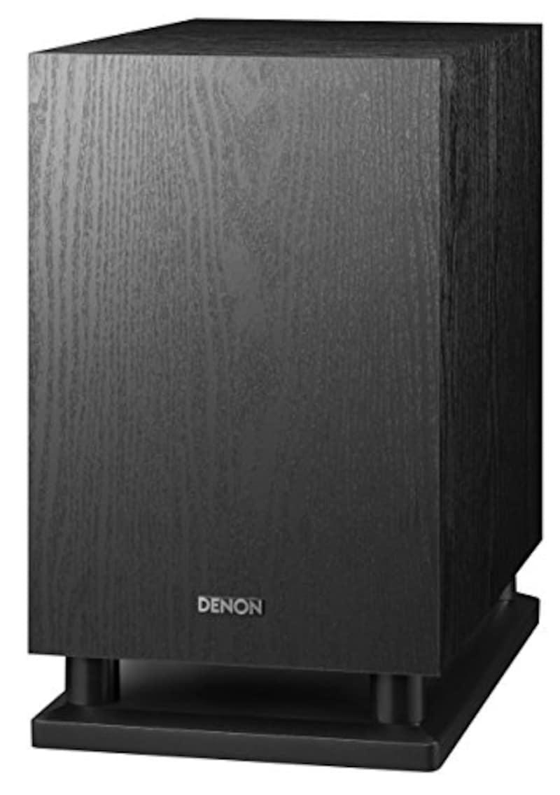 Denon(デノン),サブウーファー,DSW-37K