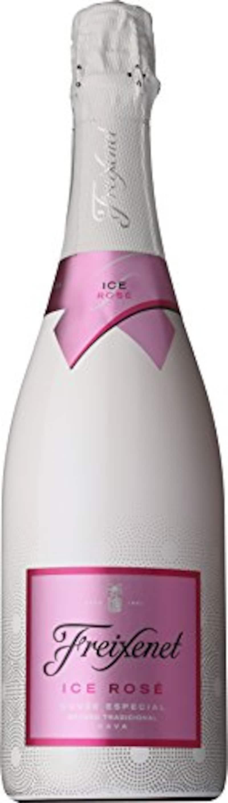 Freixenet(フレシネ),アイス ロゼ キュベ エスペシアル