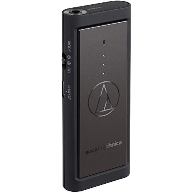 audio-technica(オーディオテクニカ),ポータブルヘッドホンアンプ Bluetooth,AT-PHA55BT