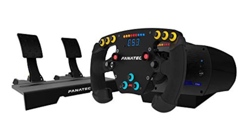Fanatec(ファナテック),CSL Elite F1® Set,不明