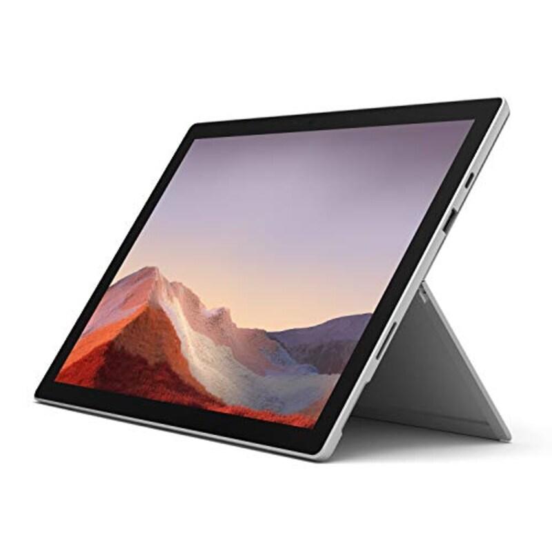 マイクロソフト(Microsoft),Surface Pro 7,VDH-00012