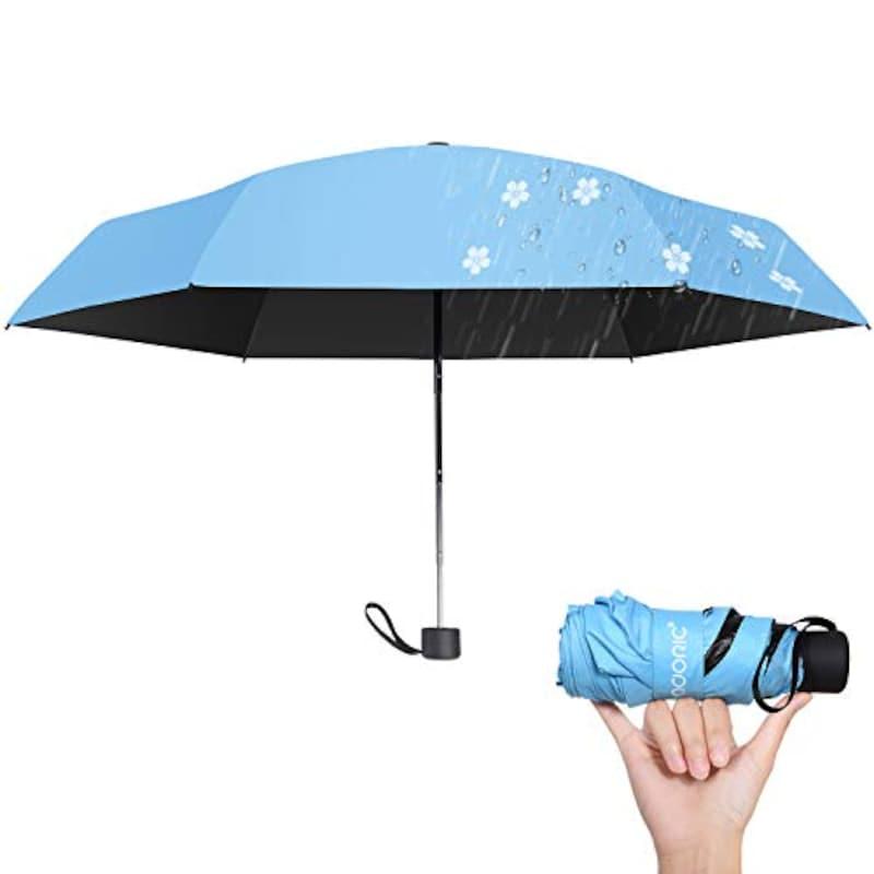 折りたたみ傘 晴雨兼用