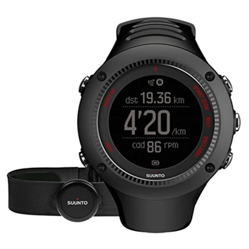 SUUNTO(スント),腕時計 アンビット3 ラン