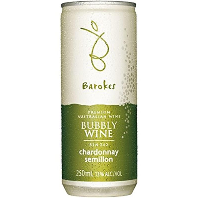 Barokes(バロークス),スパークリング缶ワイン