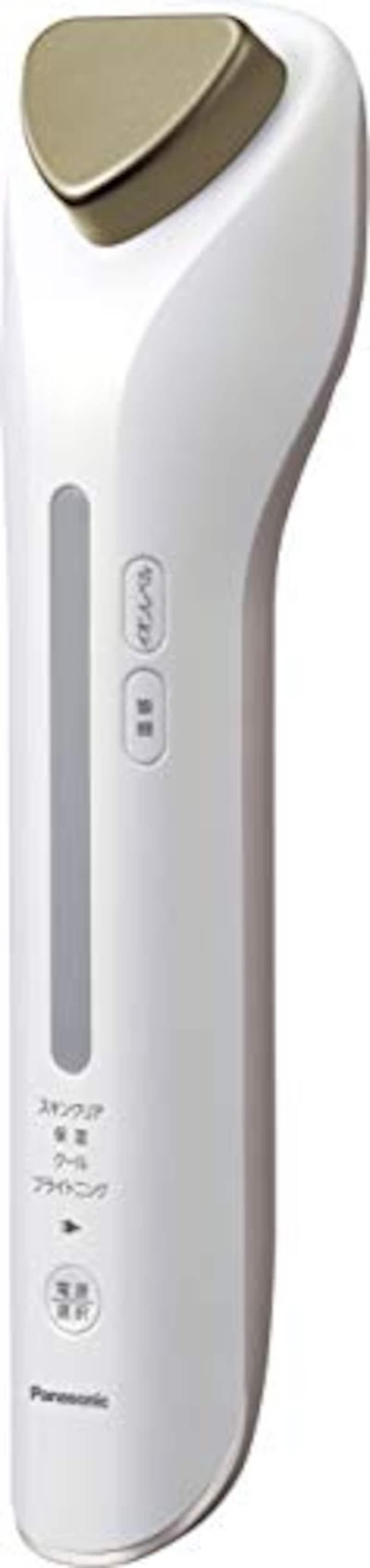 Panasonic(パナソニック),美顔器 イオンエフェクター クールモード付き 浸透タイプ,EH-ST78-N