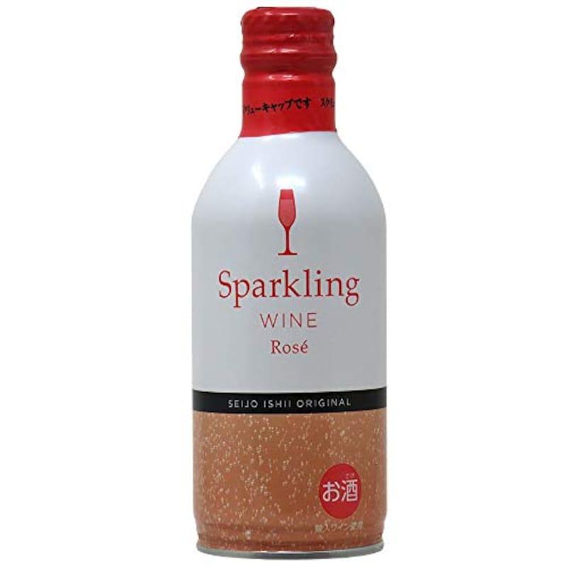 成城石井,スパークリングワイン ロゼ