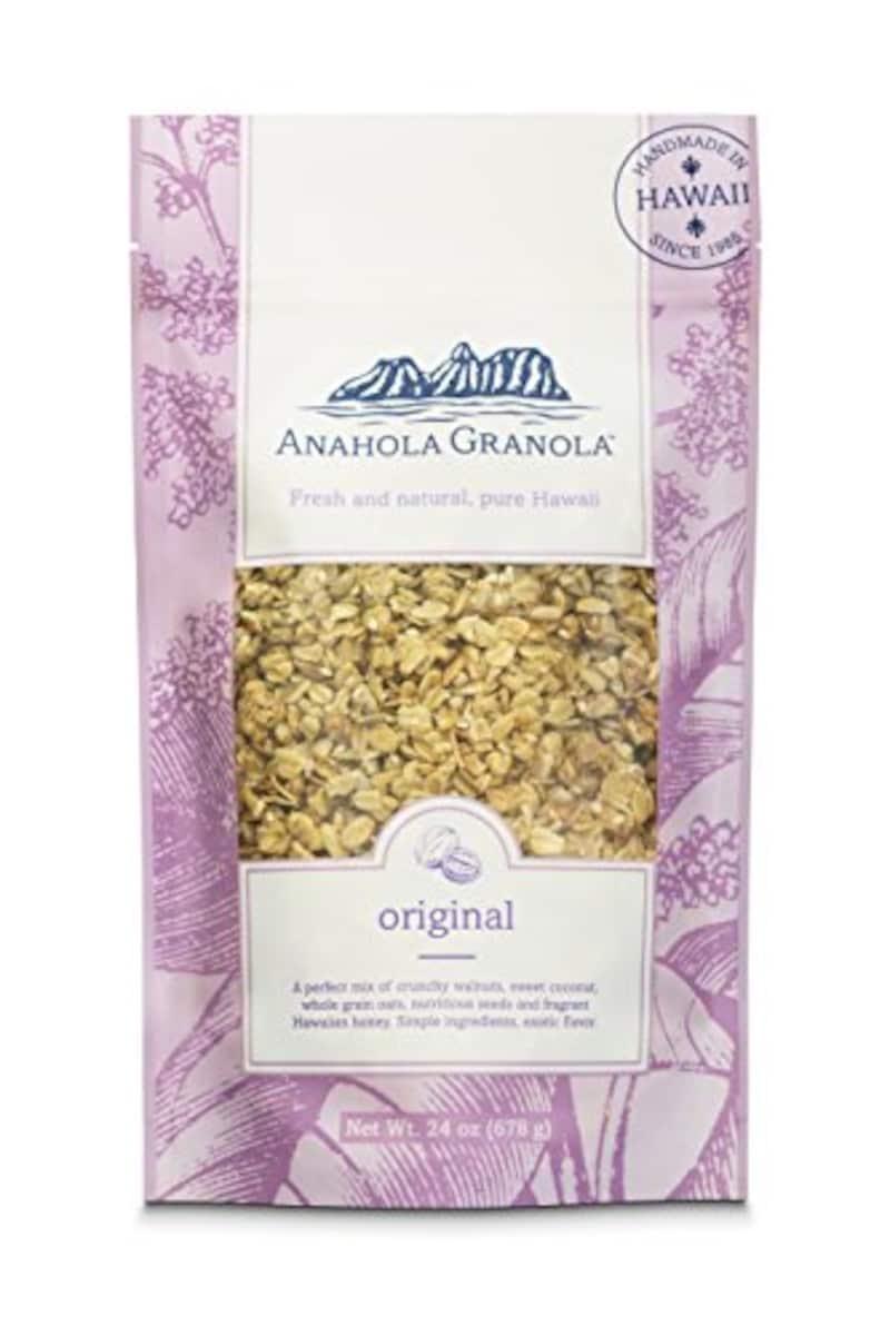 Anahola Granola(アナホラグラノーラ),オリジナルグラノーラ