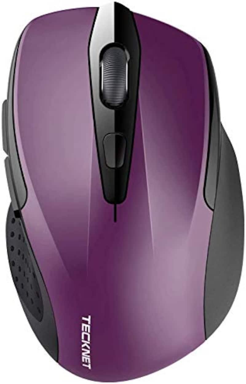 TeckNet,ワイヤレスマウス