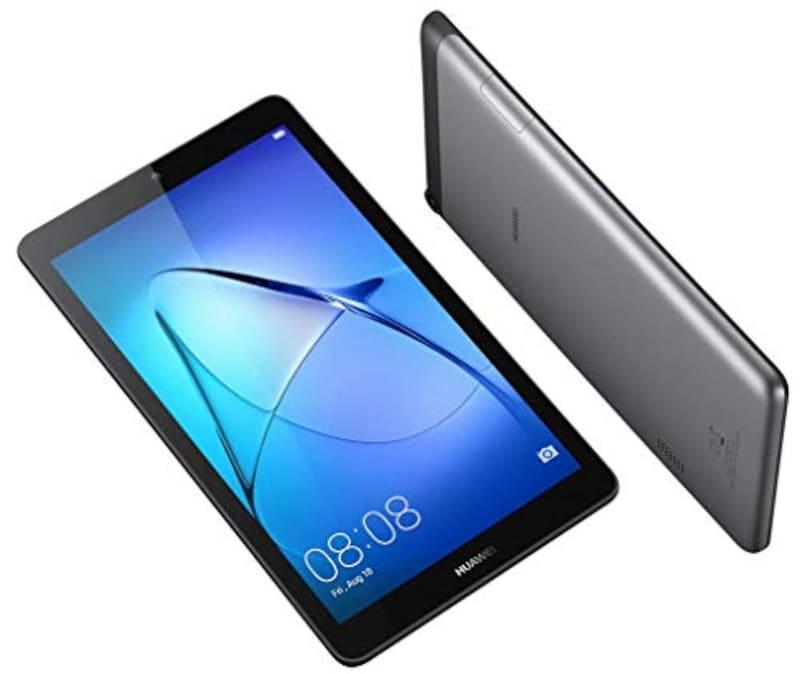 HUAWEI(ファーウェイ),HUAWEI 7型タブレットパソコン MediaPad,53018880