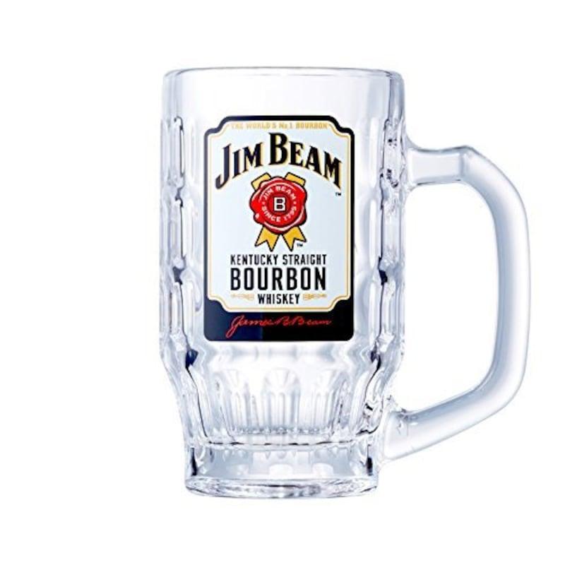 JIM BEAM(ジムビーム),ジムビーム ホワイトラベル ジョッキ