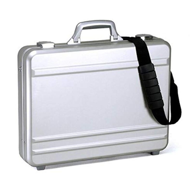 平野鞄,アルミ製 アタッシュケース