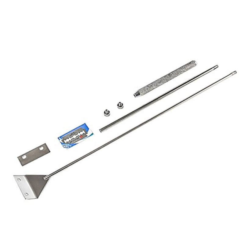 Hzfluo,水槽 スクレーパー プロレイザー